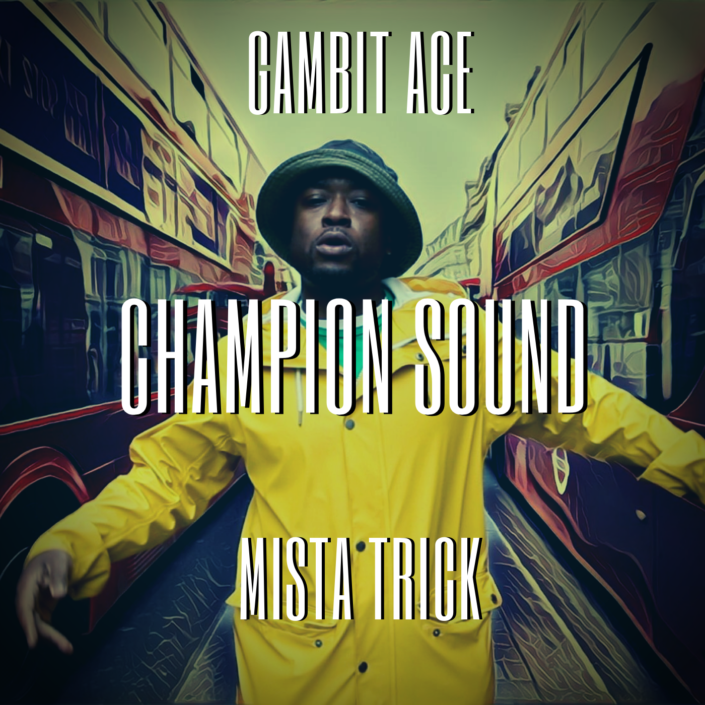 gambit ace champion sound
