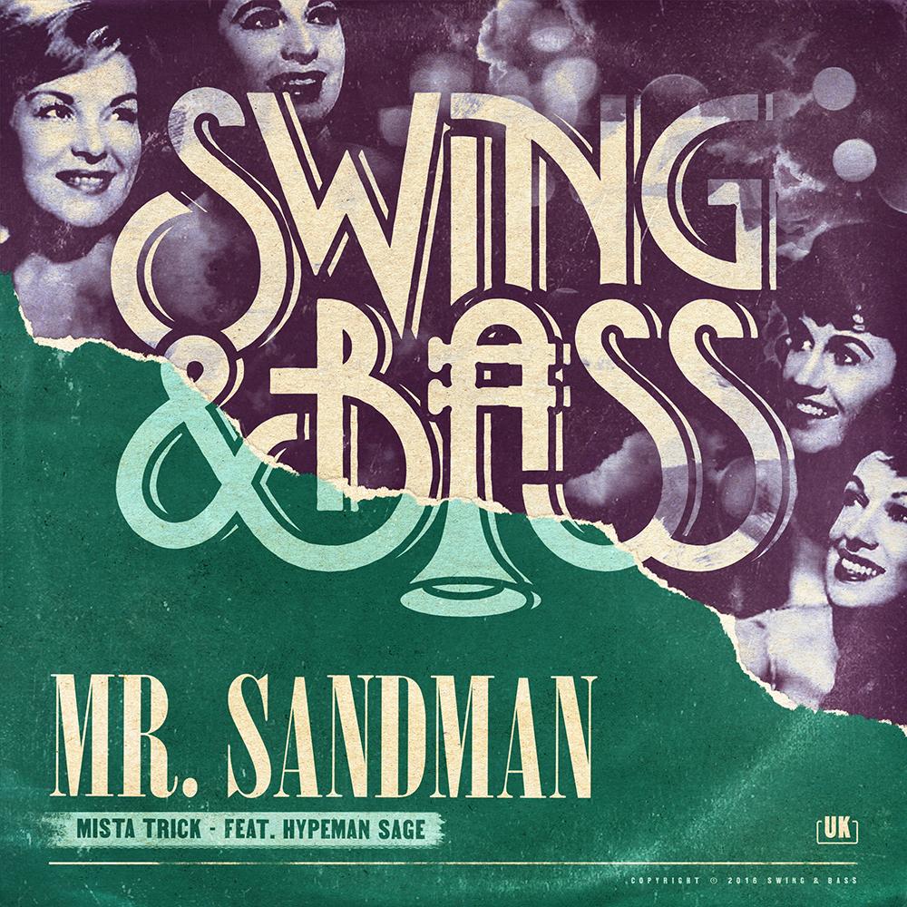 Mista Trick – Mr Sandman Ft. HypeMan Sage